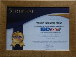 IBD Expo
