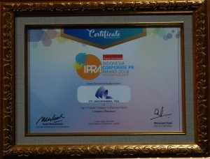 Top 5 Popular Company In Pharmacy Sector