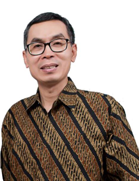 Eko Dodi Santosa – Direktur Produksi & Supply Chain