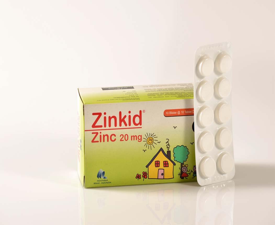 Zinkid