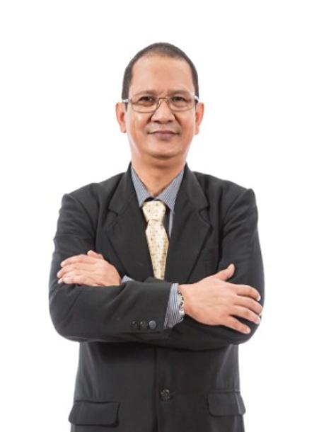 Teddy Wibisana – Komisaris Independen