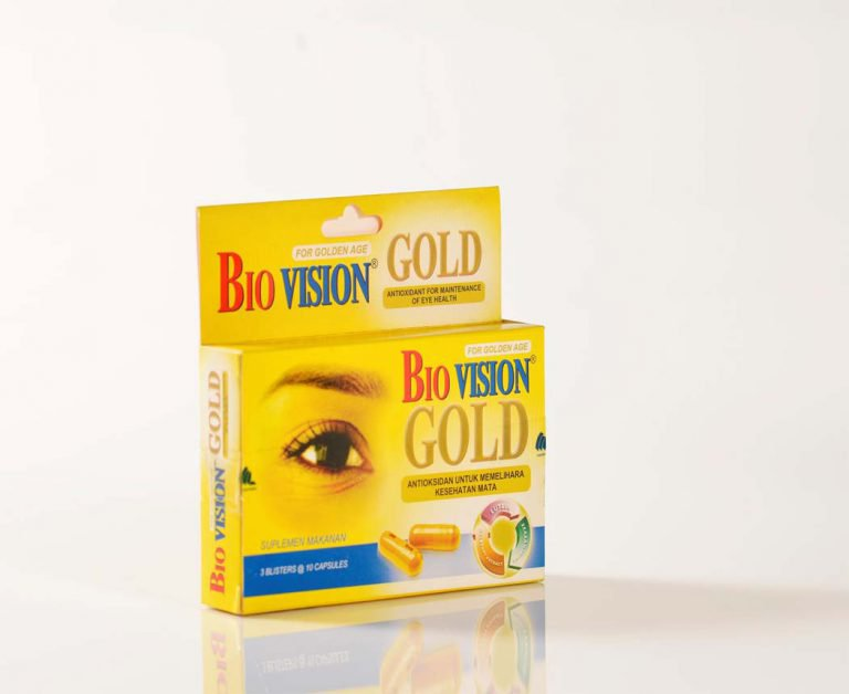 Biovision Gold